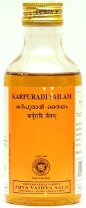 karpuradi tailam