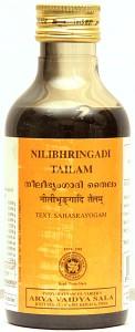 nilibhringadi